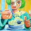 Spaghetti 2003 NR.01