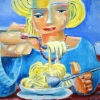 Spaghetti 2003 NR.06